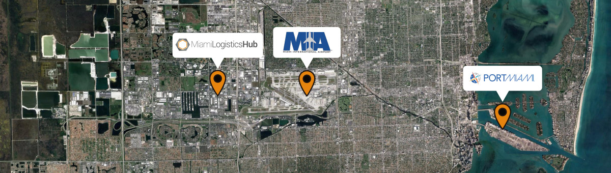 Miami Logistics Hub